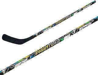 Franklin Sports NHL 1090 Right Shot Phantom Street Hockey Stick