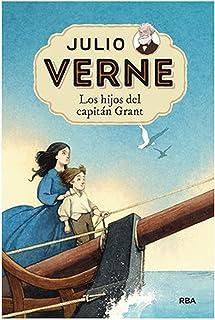 Julio Verne 11. Los hijos del capitán Grant: 011 (Inolvidables)