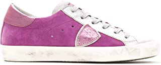 Philippe Model Sneakers Paris L DMIXAGE Scarpa 100% Pelle Made in Italy Donna CLLDXY27