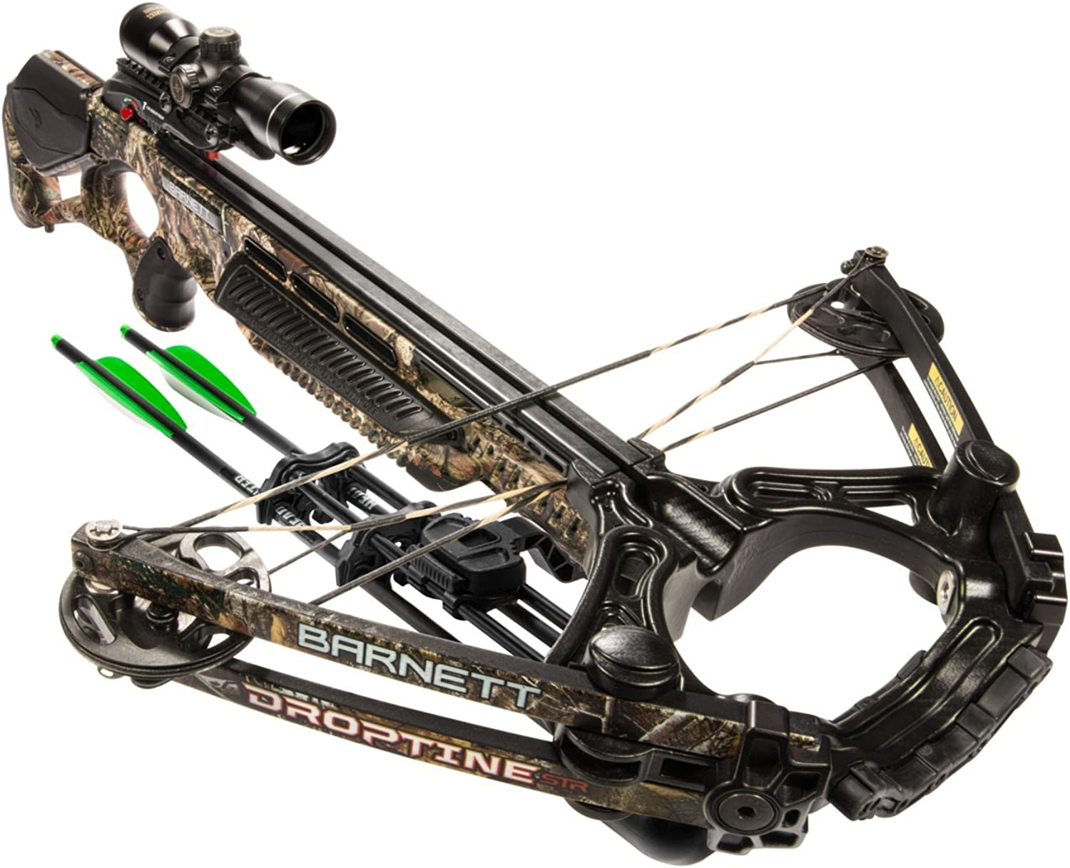 Barnett Crossbows BAR78003 Droptine STR Crossbow