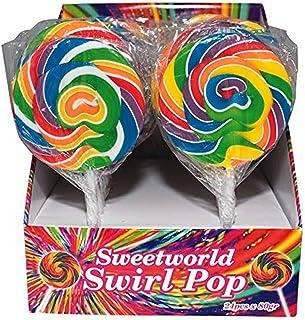 Sweetworld A Swirl Pop, 2.15 kg