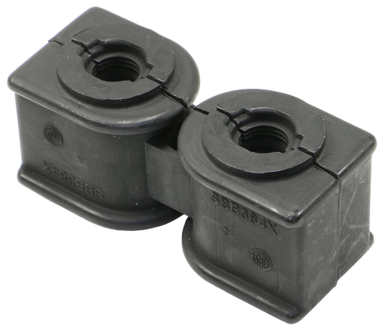 ACDelco 45F2185 Professional Rear Suspension Stabilizer Bar Bushings