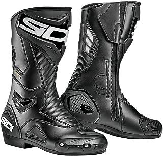 Sidi Performer Gore-Tex Motorcycle Boots (10/44, Black)