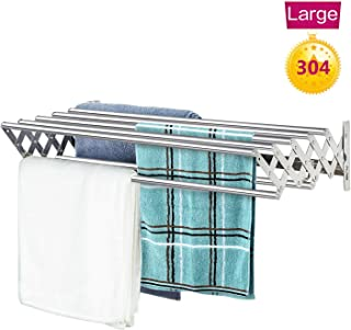 Best apartment clothes drying rack Reviews