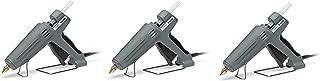 AdTech 0189 Pro 200 Industrial Hot Glue Gun, Full Size Heavy Duty, 200 watts (Тhrее Pаck)
