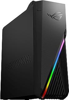 ASUS ゲーミングデスクトップパソコン ROG Strix G15 (G15DH) (Ryzen5 3600X /GTX 1660 SUPER / 8GB・SSD 512GB(PCIE 3.0×2)/ スターブラック/Windows 10 H...