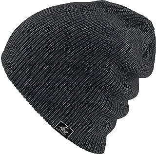 black grunge hat