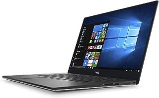 Dell XPS9560-5000SLV-PUS, Intel Core i5-7300HQ, 2.5GHz, 15.6 INCH, 256GB SSD, 8GB,NVIDIA GTX1050 4GB VGA, ENGLISH BACKLIT KEYBOARD,WIN 10, Silver