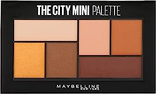 Paleta de Sombras Maybelline The City Mini Palette Hi-Rise Sunset