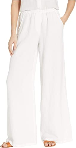Refreshed Linen Pants