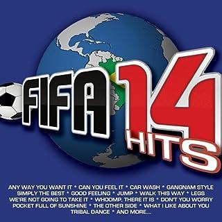 Fifa 2014 Hits