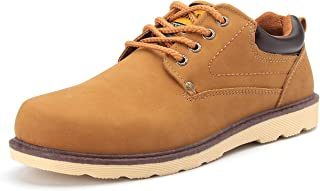 Demon&Hunter FSC Series Men's Classic Fashion Oxfords Shoes C401A06 No.III