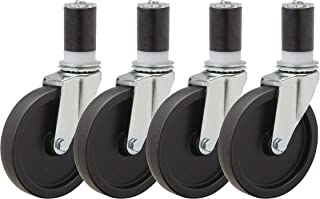 Best table with casters Reviews