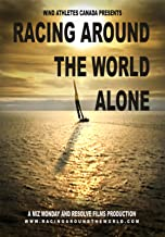 Racing Around the World Alone