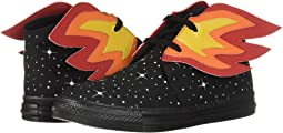Alonzo Fire High Tops (Little Kid/Big Kid)