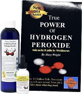 drinking food grade peroxide