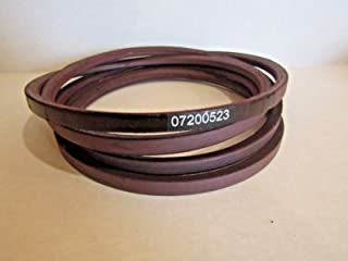 ProPartsPlace REPLACEMENT KEVLAR OEM SPEC BELT FOR ARIENS GRAVELY 07200523 ZOOM 42