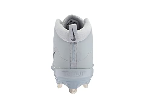 Air oscuro Trout gris Wolf gris frío Nike 4 gris Pro negro qv4nRqHd