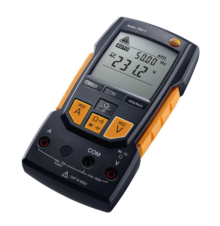 Testo Digital 05907601 - Multímetro,1 unidad