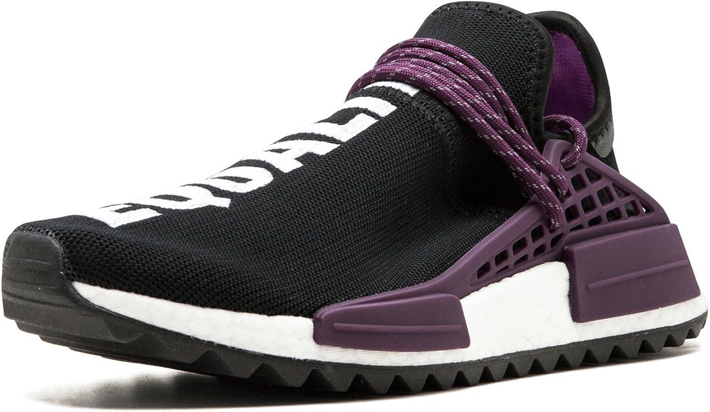 pharrell williams shoes all black