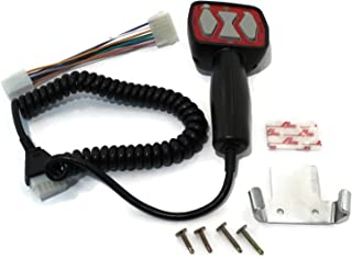 New Hand Held Controller for Boss STB0962 Snowplows / Snowblades - 1306903