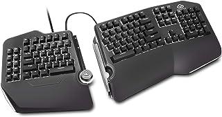 Cloud Nine C989M Ergonomic Mechanical Keyboard - Cherry MX B