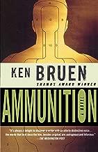 Ammunition: A Novel (Inspector Brant Series)