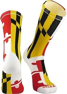maryland flag lacrosse