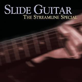 slide guitar albums