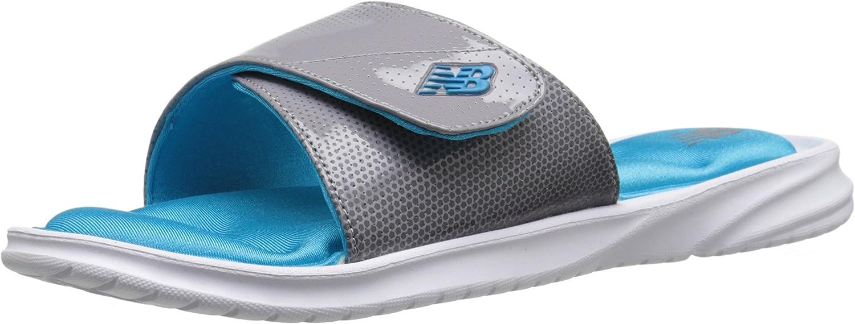 New Balance Women's Cruz II Slide Sandal