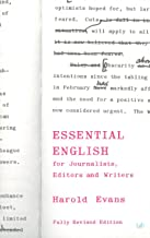 Best essential english for journalists editors and writers Reviews