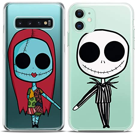 Nightmare Before Christmas iPhone 12 case iPhone 11 case Galaxy Note 20 case iPhone X case Google Pixel case Galaxy S21 case iPhone 7 case