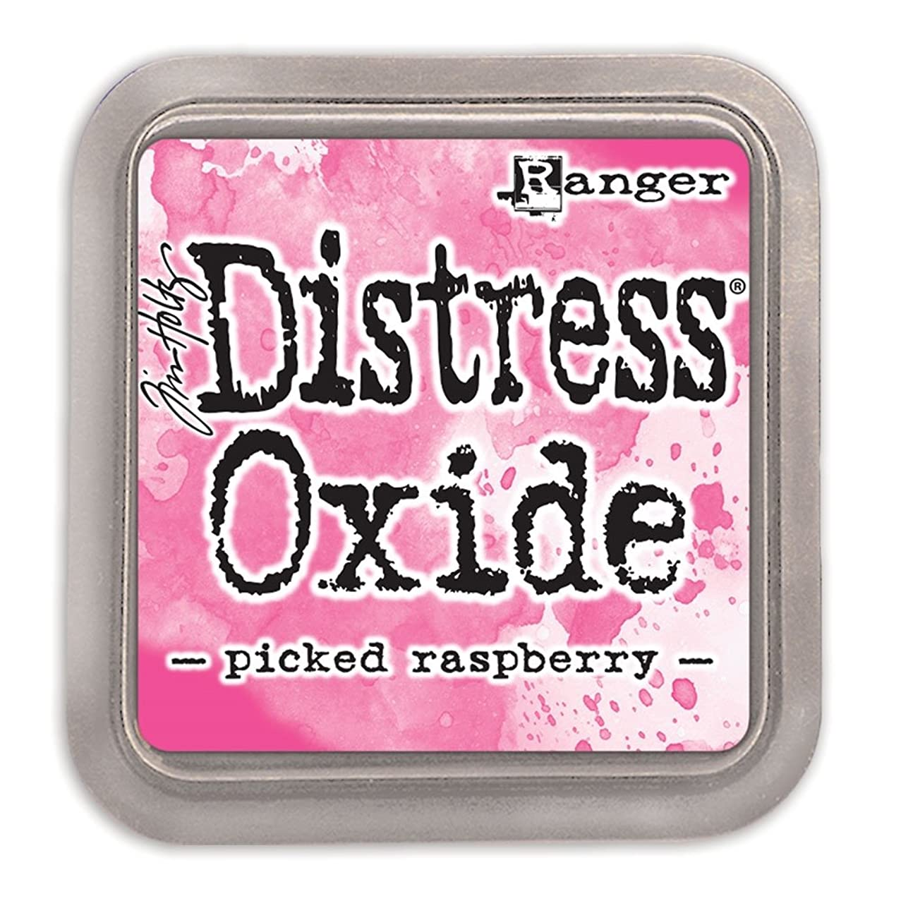 Ranger Tim Holtz Distress Oxide Ink Pad - Picked Raspberry