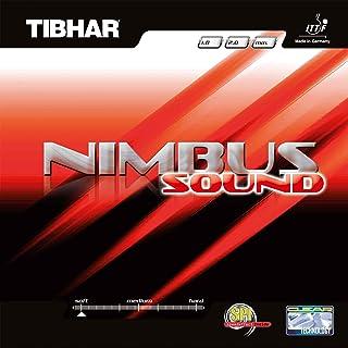 Tibhar Belag Super Defense 40 Soft 1,3 mm schwarz