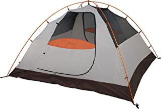 coleman montana 6 person modified dome tent