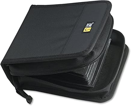 Case Logic CDW-32 Portefeuille Disque CD