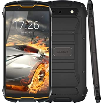 Kingkong Mini 4G Rugged Smartphone Unlocked 4 pulgadas Display, 3 GB RAM + 32 GB ROM, Android 9.0, Face ID, 4G Dual-SIM, Compass+GPS, Resistente al agua, Dustproof: Amazon.es: Electrónica