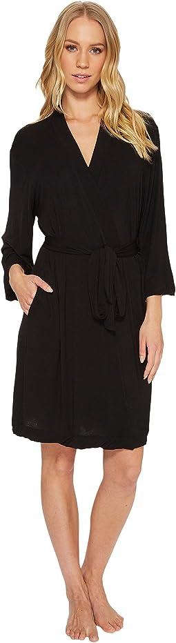 "Modal Spandex Jersey 36"" Robe"