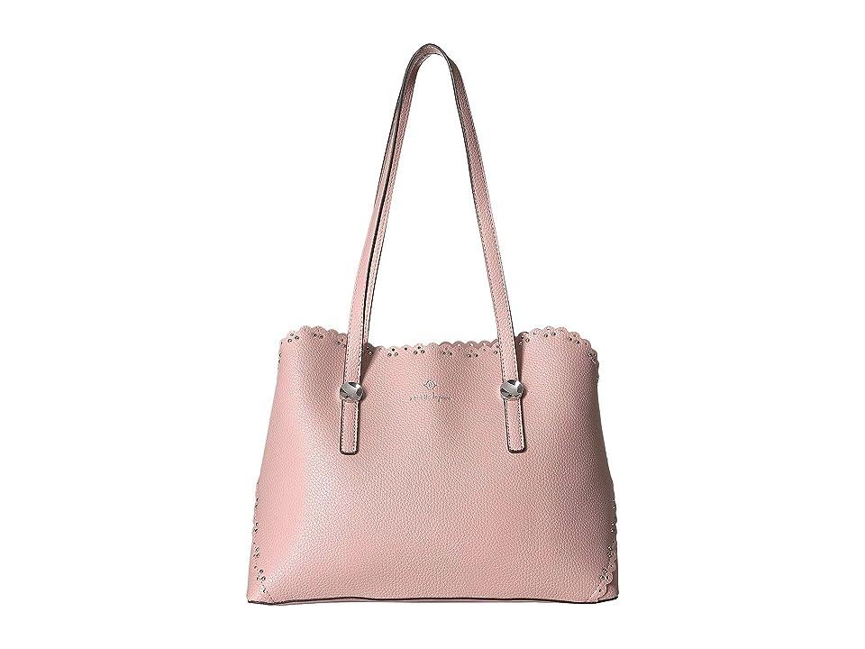 Nanette Lepore Abigail Shoulder Bag (Pink) Bags