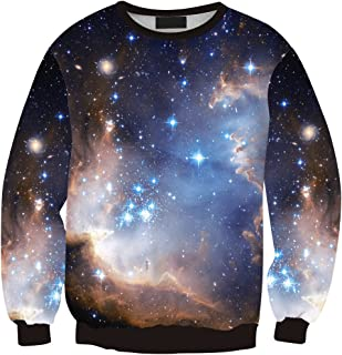 Multi Color Polyester Round Neck Hoodie & Sweatshirt For Unisex