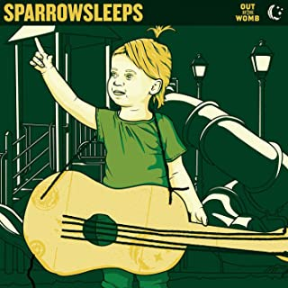 Out of the Womb: Lullaby renditions of Third Eye Blind songs