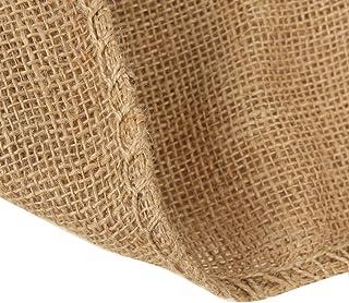 comprar comparacion Paquete de 4 sacos de raza de arpillera de arpillera de Modo 23 x 38 pulgadas (97 x 60 cm). Bolsa de almacenamiento biodeg...