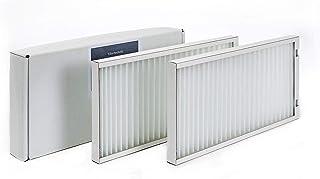 Filtro de repuesto Filtro Set Filtro de aire F7para Vaillant recovair 275/350| filtro 2unidades)
