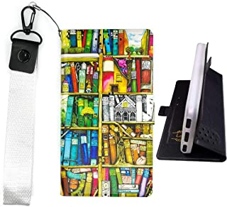 Lovewlb Case for Grid Communications (Sg) Gs6100 Cover Flip PU Leather + Silicone case Fixed SJ
