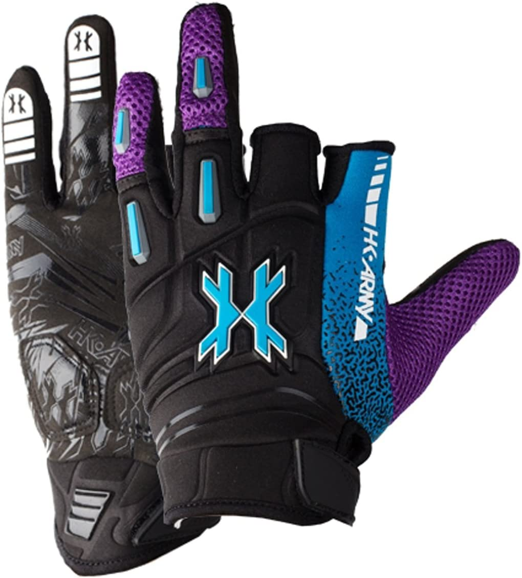 HK Army Paintball Gloves