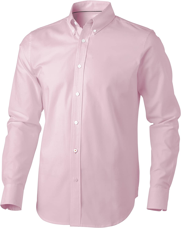Elevate - Camisa Modelo Vaillant de Manga Larga: Amazon.es: Ropa