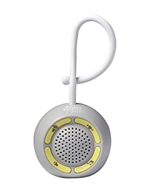 The First Years Portable Peace Travel Sound Machine, Multi Colored