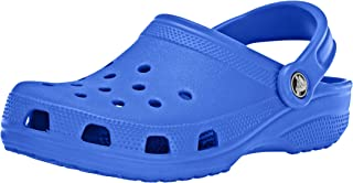 Crocs Classic Clog|Comfortable Slip on Casual Water Shoe Mules