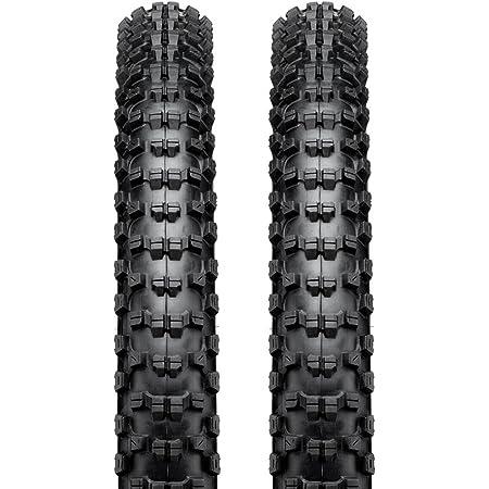 KENDA Nevegal 26 x 2.1 Mountain Bike Tyres Pair