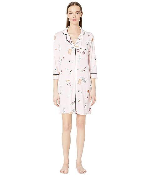 Kate Spade New York Jersey Knit Sleepshirt